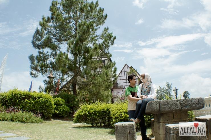 Featured Bukit Tinggi 1